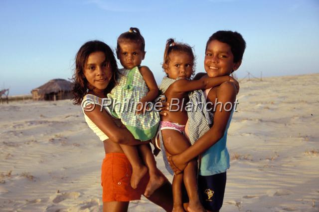 bresil maranhao 04.JPG - Enfants Village de Cabure Nordeste Maranhao Brésil